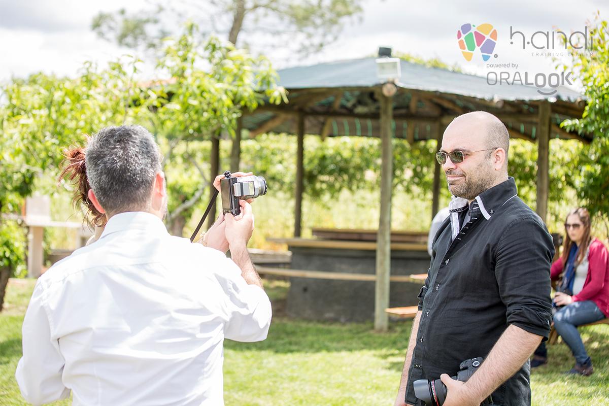 Workshop de Fotografia em Medicina Dentária – Módulo I