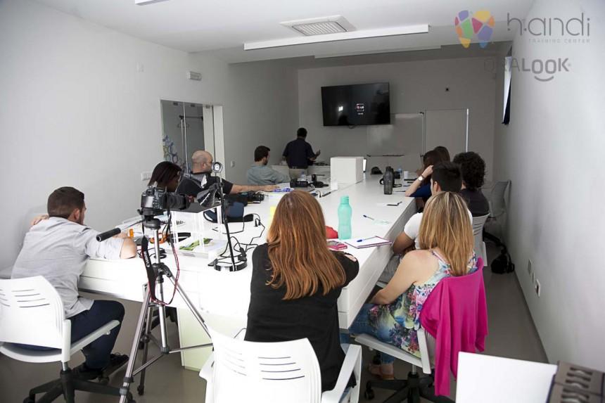 Workshop de Fotografia em Medicina Dentária – Módulo II